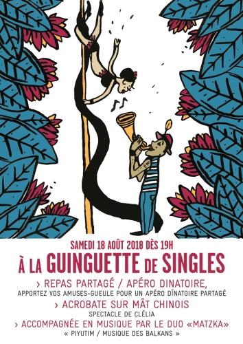 GUINGUETTE CLELIA-B2